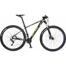 """bicykel HELIX  MRX 29"""" SLX 2x11 disc"""