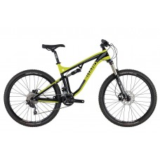 HARO SHIFT S3 - 27,5 NEON YELLOW GREY