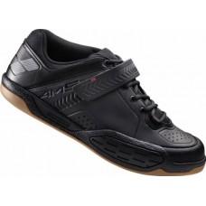 topánky SHIMANO AM5 čierne