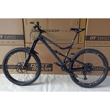 "Bicykel Dartmoor BLUEBIRD 27.5"" model 2020"