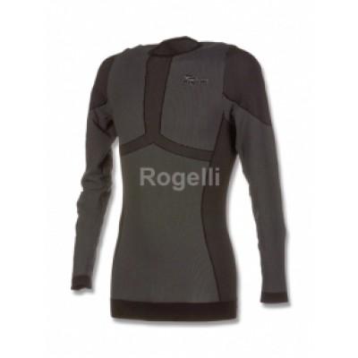 a90775ad6 tričko dámske Rogelli CHASE funkčné čierne