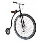 vysoký bicykel QU-AX Gentlemenbike